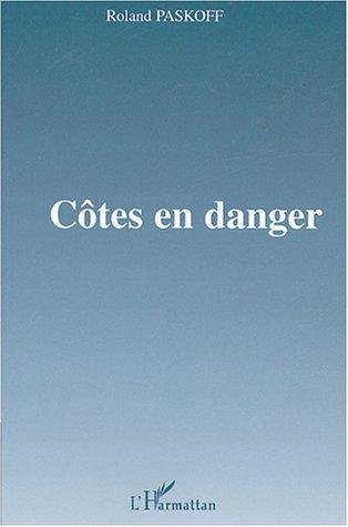Côtes en danger