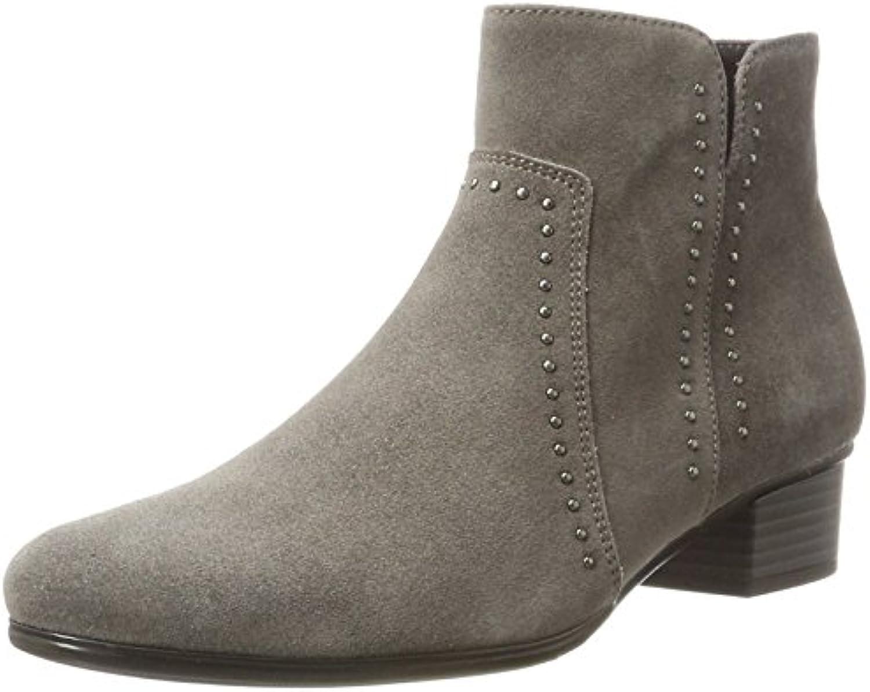 Gentiluomo   Signora Gabor Basic, Basic, Basic, Stivali Donna Specifica completa delicato Promozione dello shopping | Trendy  91c469