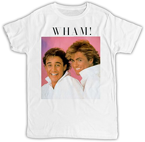 George and Andrew T-shirt