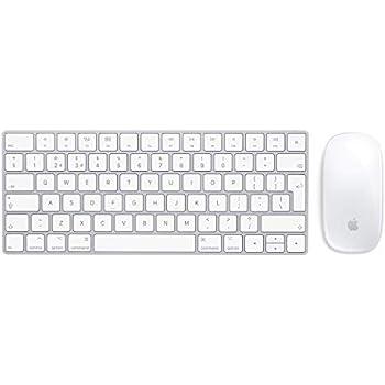 565f294be54 Apple Wireless Magic Keyboard and Wireless Magic Mouse 2 - UK (Refurbished)