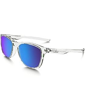 Oakley 934005, Gafas de sol, Hombre, Polished Clear, 52