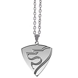 McFly 'Harry Shield' Necklace
