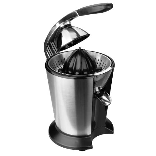 Kuvings C9500S Cold Press Juicer, 0.5 Litre, 240 W, Silver