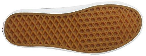 Stile tela 23 Corsa Furgoni Unisex Scarpe Blu V 00wBdrx8