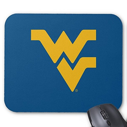 sjfy-west-virginia-university-mouse-pads-for-computers-wvu-mouse-pad-horse-925-x-775-by-simplicity-d
