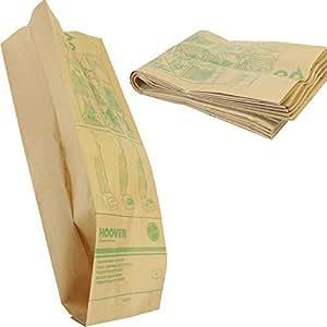 Amazon.de: Original Hoover H1 Staubsauger Einweg-papier