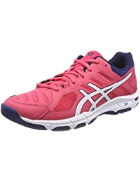 Asics Gel-Beyond 5, Zapatos de Voleibol para Mujer