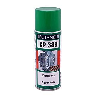 € 10,25/L Tectane Kupferpastenspray CP 389 400ml