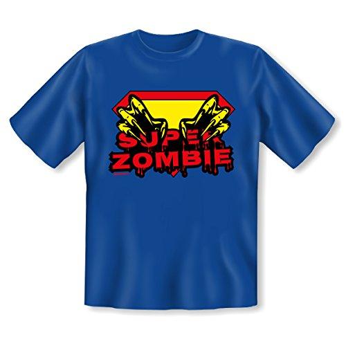 T-Shirt Halloween Heeren Shirt Kostüm Karneval Fasching Party Verkleidung Geschenk Geburtstag Gr. 4XL Goodman (Playboy Party Kostüm Ideen)