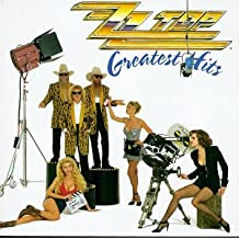 Greatest Hits [Musikkassette]