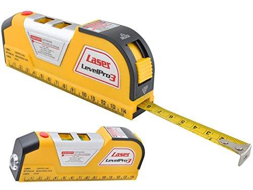 Digital Laser Entfernungsmesser Professional Messgerät Messer #1087 (Digitale Laser-maßband)