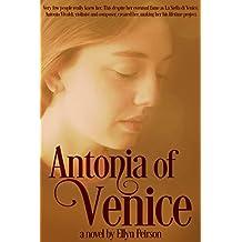 Antonia of Venice (English Edition)
