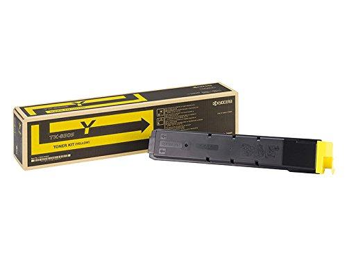 Preisvergleich Produktbild Kyocera 1T02LCANL0 TK-8505Y Tonerkartusche 20.000 Seiten, gelb