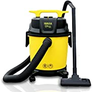 Inalsa Vacuum Cleaner Wet and Dry Micro WD10-1000W with 3in1 Multifunction Wet/Dry/Blowing| 14KPA Suction and