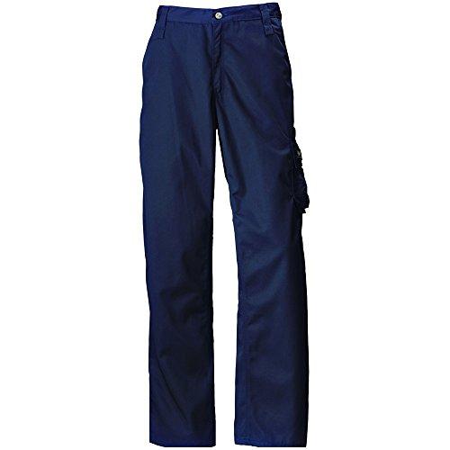 Helly Hansen Workwear, Pantaloni da lavoro Ashford, Nero (schwarz) - 34-076447-990, Taglia 50