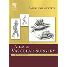 Atlas Of Vascular Surgery
