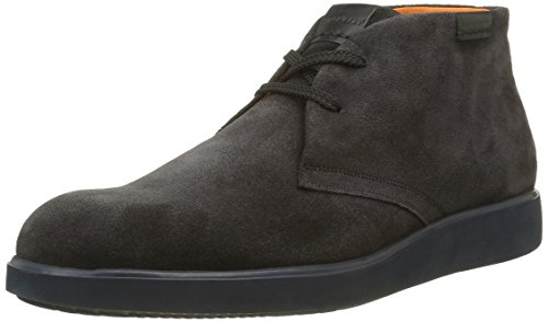 Stonefly Town 6, Desert Boots Homme Gris (Stormh 77)