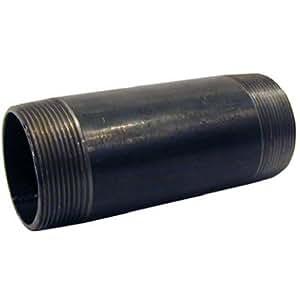 pannext Beschläge Corp nb-10252,5cm X 2–1/5,1cm schwarz Speichennippel