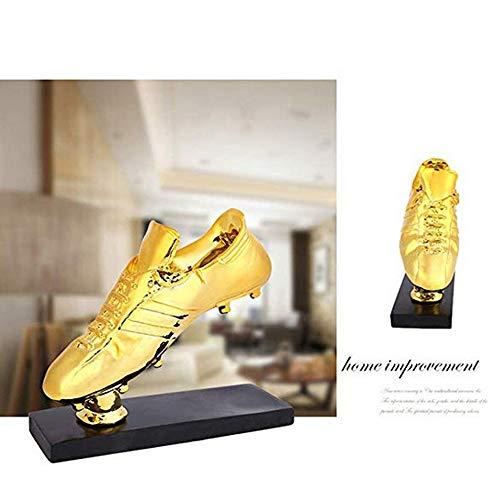 Zoom IMG-3 qsby soccer shooter award goalkeeper