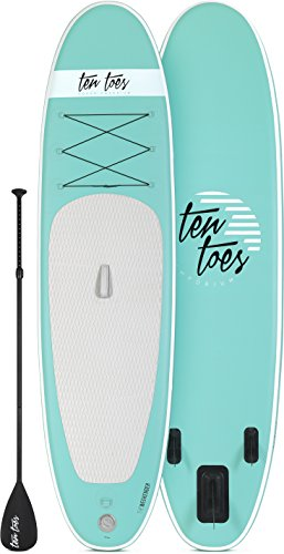 ten-toes-board-emporium-weekender-10-inflatable-stand-up-paddle-bundle-paddleboard-seafoam-l