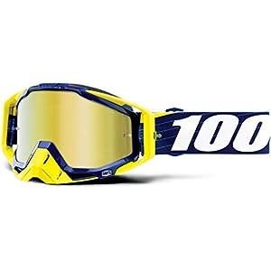 100% 50100-001-02 RACECRAFT Brille