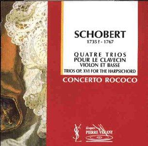 Preisvergleich Produktbild Quatre Trios / Vier Trios op. 16