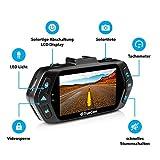 TrueCam A6 Dual Dashcam - 4