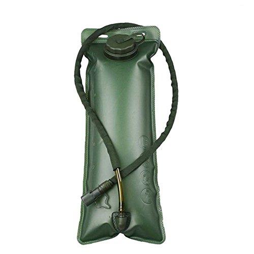 Sacca d' idratazione sacca d' acqua nel serbatoio acqua Storage Bag per campeggio, escursionismo, ciclismo
