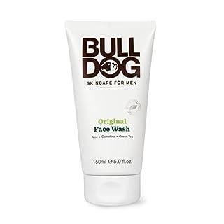 MEET THE BULL DOG Original Face Wash, 5.0 Fluid Ounce