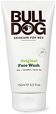 Bull Dog Face Wash - Original, 150ml