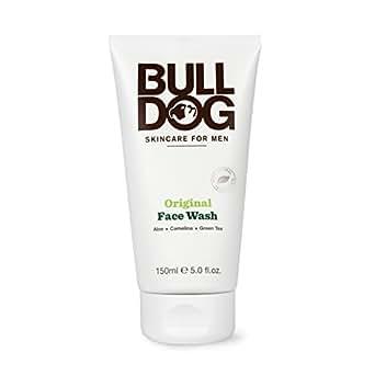 Bulldog Skincare Original Face Wash 150ml