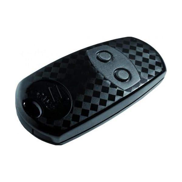 Came-TOP-432EE-Radiocomando-bicanale-43392-MHz-NeroGrigio