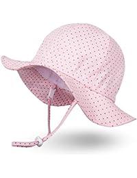 1120a6303 Amazon.co.uk | Baby Girls' Hats & Caps