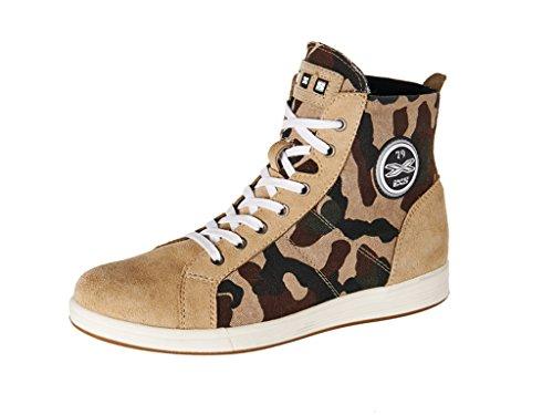 Preisvergleich Produktbild IXS Schuhe Allegra,  beige,  43