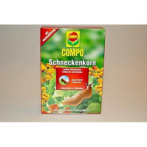Per lumache, di Compo 300g