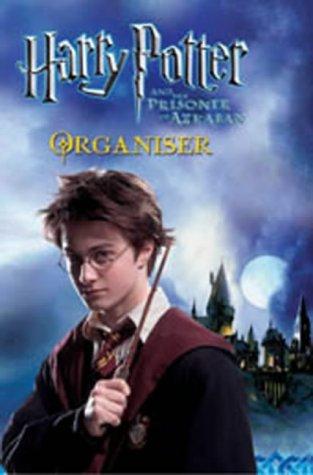 Harry Potter and the Prisoner of Azkaban: Merchandise Organiser