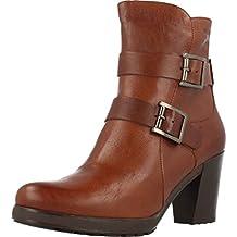 Botas para mujer, color marr�n , marca WONDERS, modelo Botas Para Mujer WONDERS I5325 Marr�n