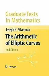 The Arithmetic of Elliptic Curves