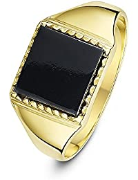 by see unique styles celtic jewelry yellow onyx jewelsforme onix and gold ring rings elegant top all black knots