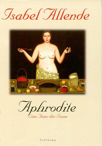 Aphrodite. Eine Feier für die Sinne.