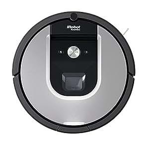 Amazon.de: Staubsaugerroboter IROBOT Roomba 965 [bk]