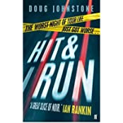 [ Hit And Run ] By Johnstone, Doug ( Author ) May-2012 [ Paperback ] Hit and Run