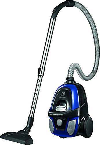 Electrolux EAPC51IS taubsauger ohne Beutel AeroPerformer Cyclonic, 1.1 liters, Iris Sky Blue