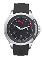 Puma Time - Reloj de cuarzo para hombre de Puma Time