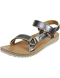 b60749aaba3 Amazon.co.uk  Teva - Sandals   Women s Shoes  Shoes   Bags