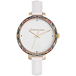 Christian Lacroix Paseo - Ladies Watch 8009902