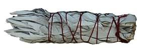 "4"" Californian White Sage Smudge Stick / Bundle"