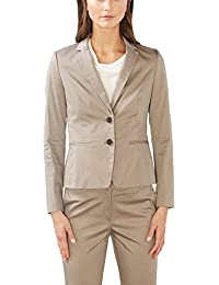ESPRIT Collection Damen Blazer 997eo1g801