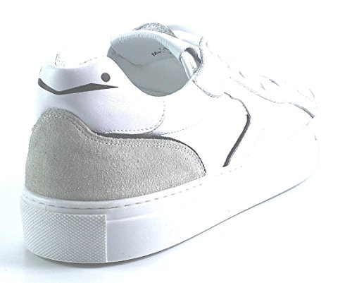 Voile Blanche Chaussures | Portofino-Blanc Blanc - Blanc