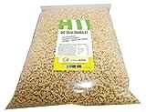 Bio Soja Granulat 1000g - als Fleischersatz - garantiert glutenfrei - Rohware + Herstellung: Europa...